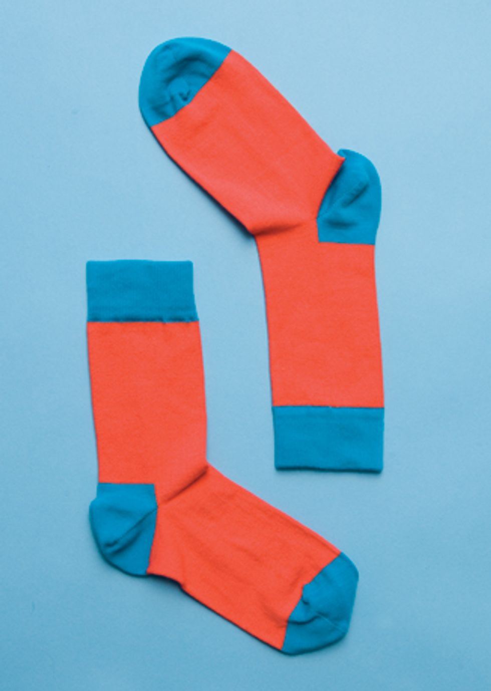 Bargain Alert: Happy Feet!