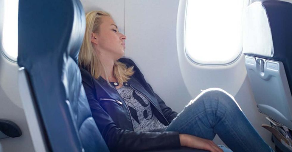 16 Flying Tips That Will Make Air Travel WAY More Comfortable For You