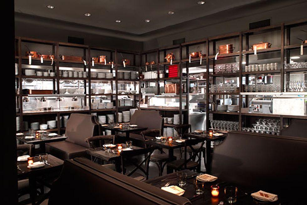 Restaurant of the Week: DBGB