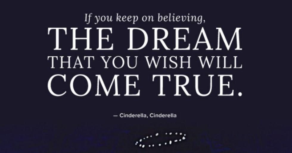 37 Surprisingly Profound Disney Quotes