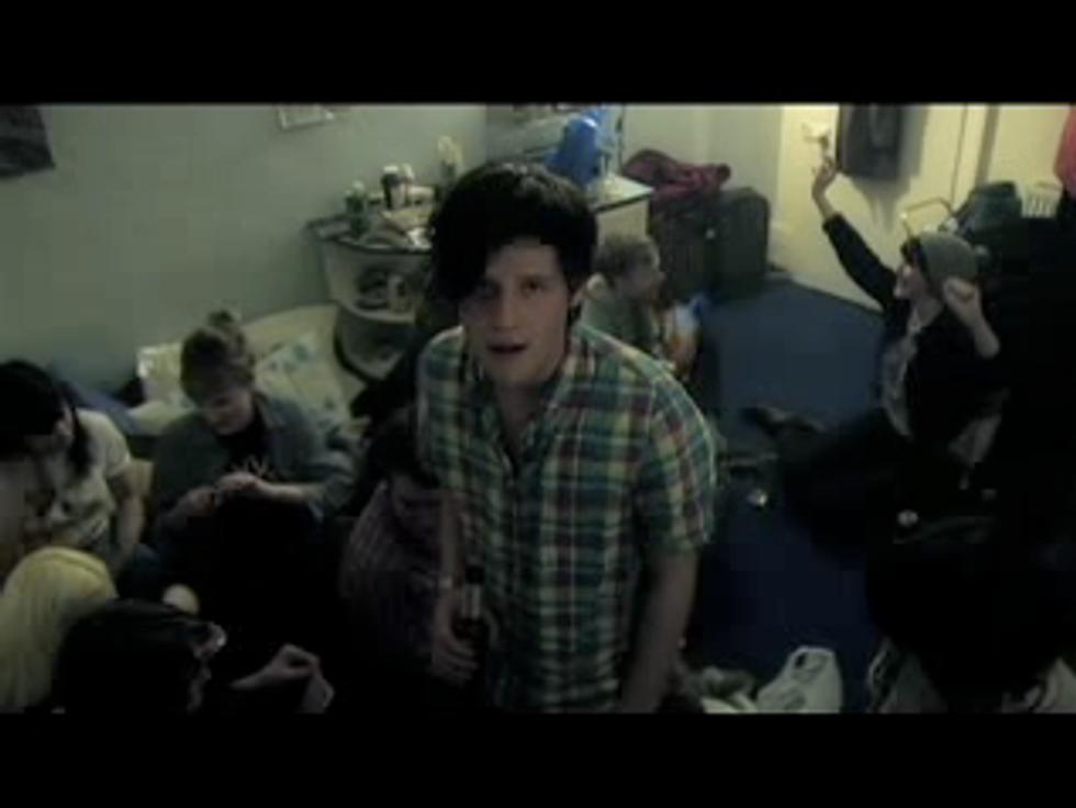 "New Wavves Video: ""No Hope Kids"""
