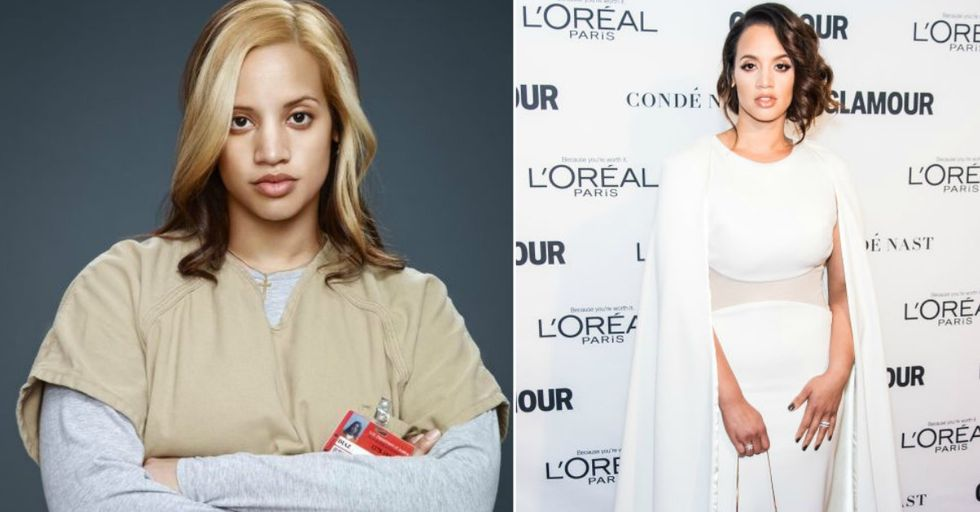 Here's What the Cast of 'Orange Is the New Black' Looks Like When They Ditch the Jumpsuits