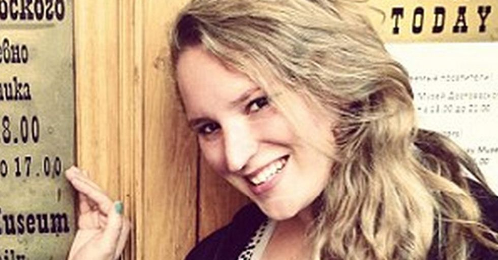 This Girl's Brag On Facebook Ended Up Costing Her Family $80,000...Here's How It Happened!