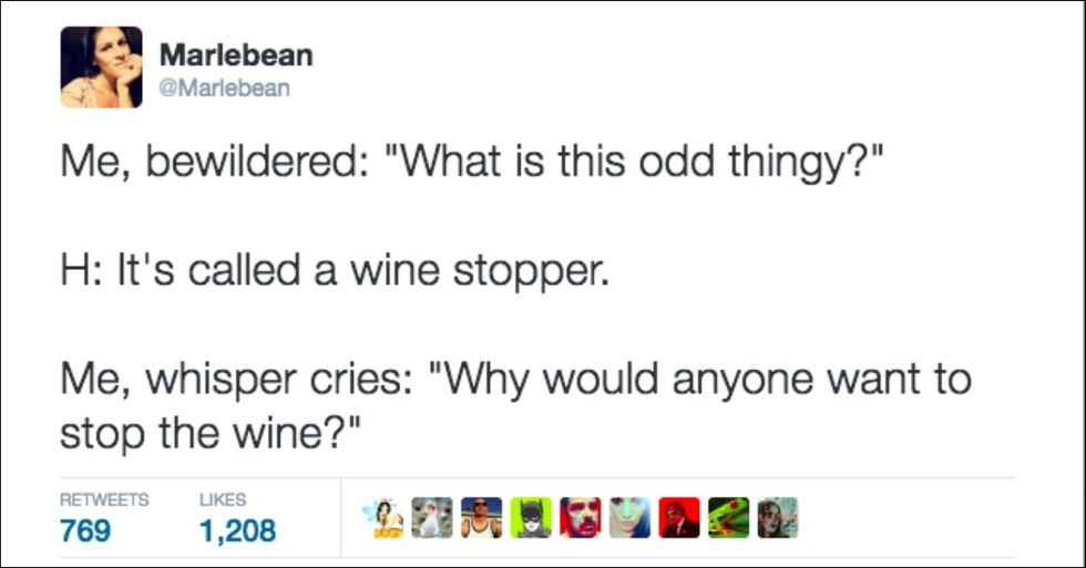 30 Tweets That Will Speak To the Soul of Every Wine Lover