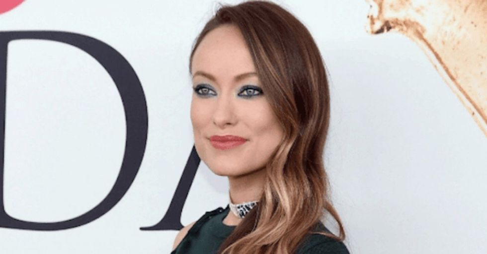 A Very Pregnant Olivia Wilde Went OFF When No One Offered Their Seat To Her On the Subway