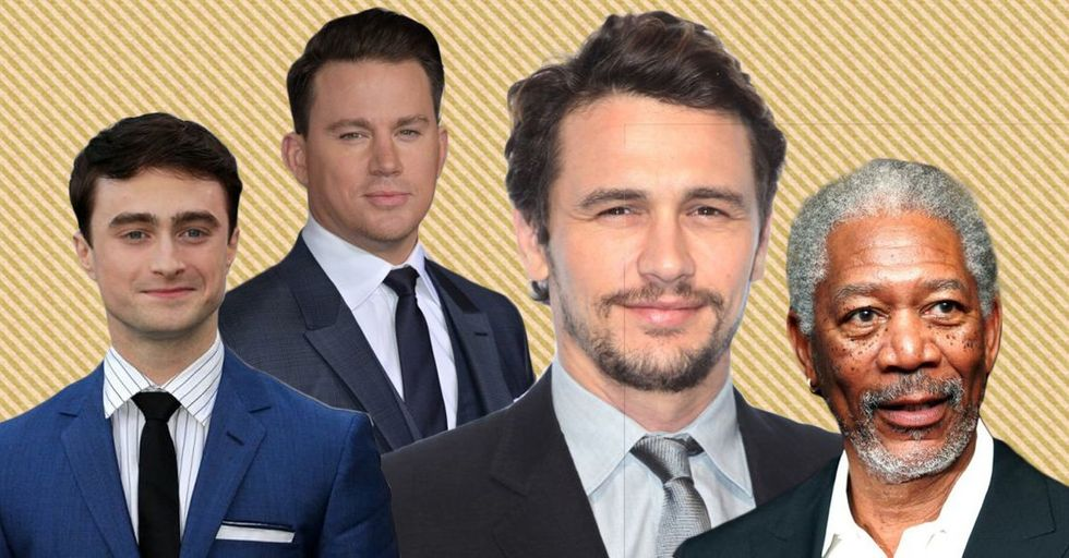 Here Is the Most Famous Actor the Same Age as You