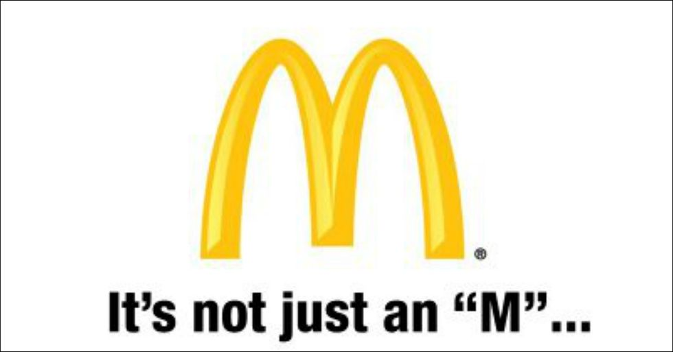 29 Logos With Super Sneaky Hidden Meanings