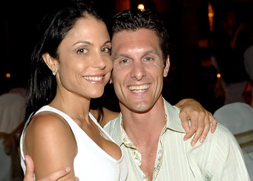 Eight Items or Less: Slayer's New Album and Bethenny's New Fiance