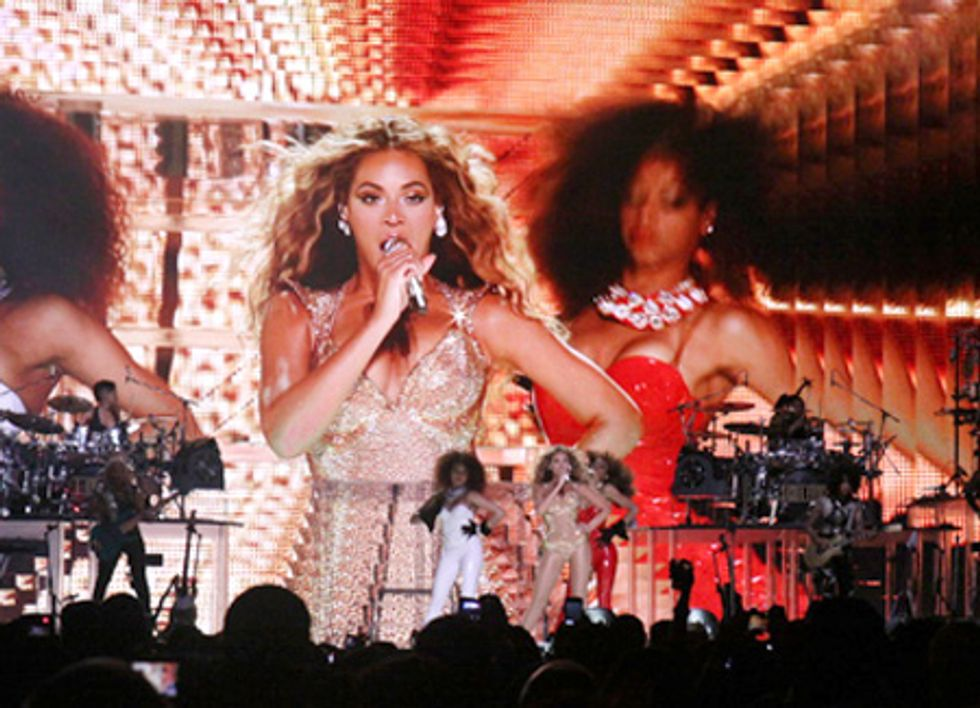Bevy Smith Reports: The 15th Annual Essence Music Festival