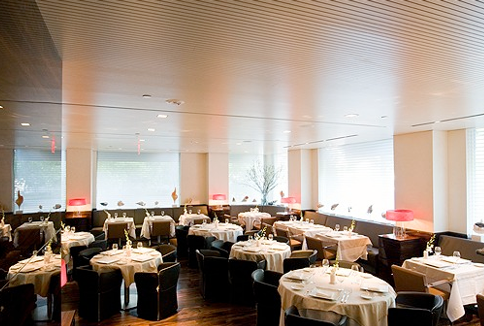 Restaurant of the Week: Marea