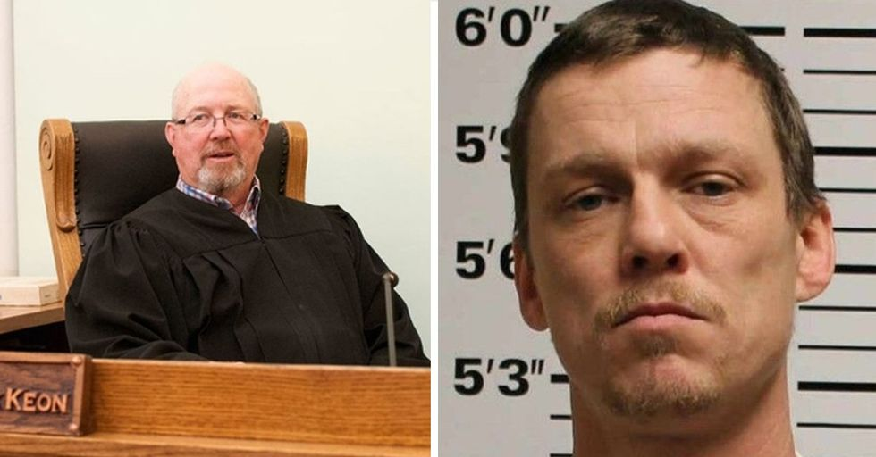 The Sentence This Judge Gave a Father Who Raped His Own Daughter Has People Screaming For Impeachment