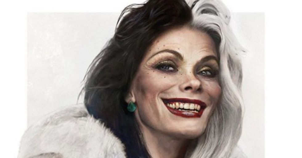 Here's What Your Favorite Disney Villains Would Look Like as Real People