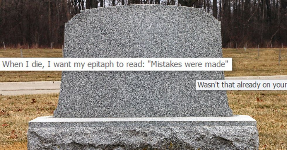 31 Times People Said Stupid Things Online They Wish They Could Take Back