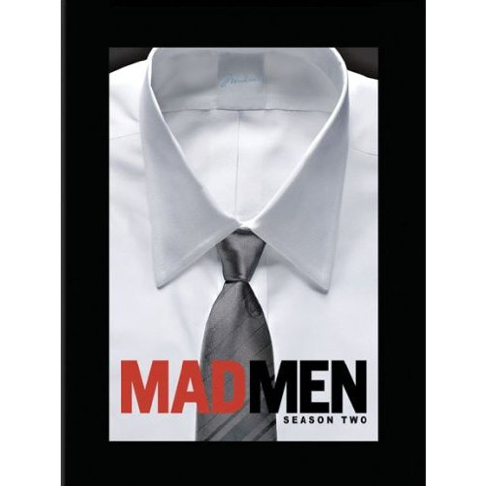 Maniacal Over Season Two of Mad Men!