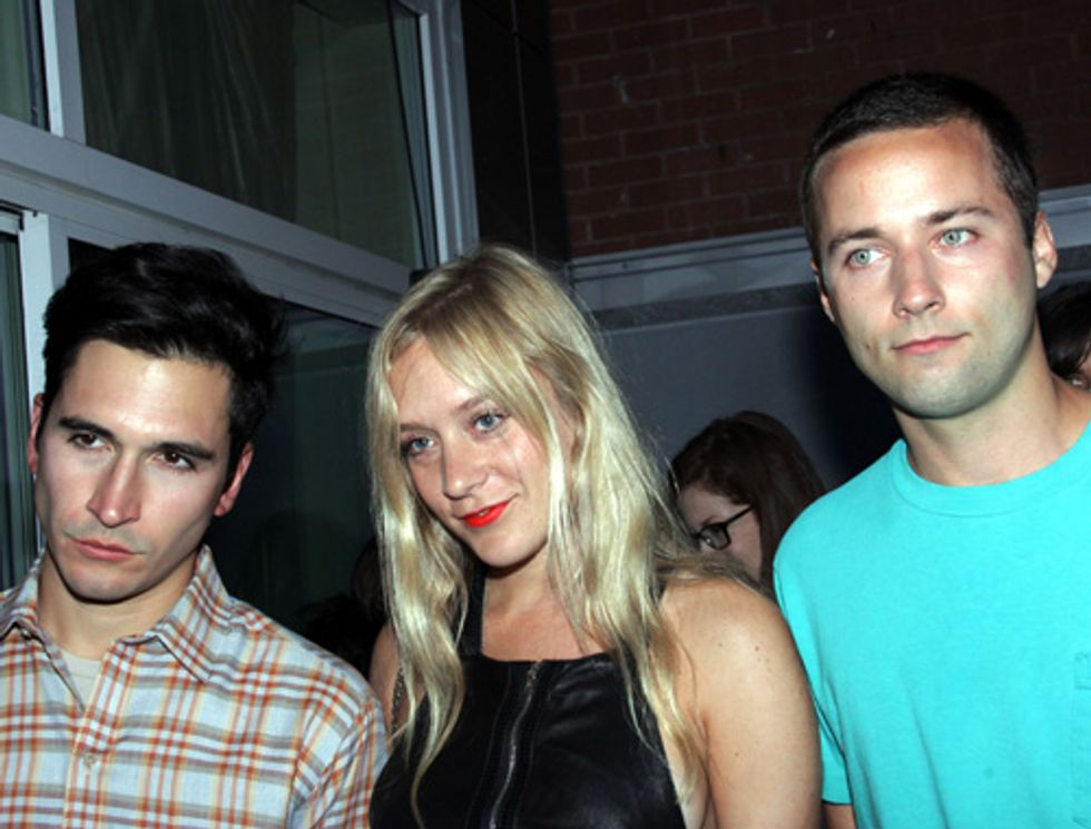 About Last Night... A Magazine Curated by Proenza Schouler Launch Party