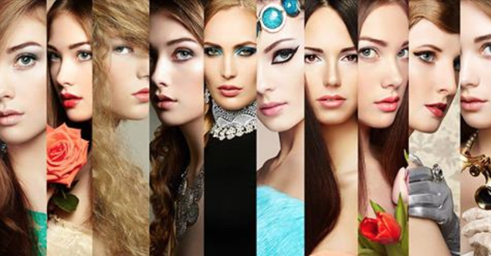 Science Says THIS Is the Most Beautiful Person In the World, According To a Proven Formula