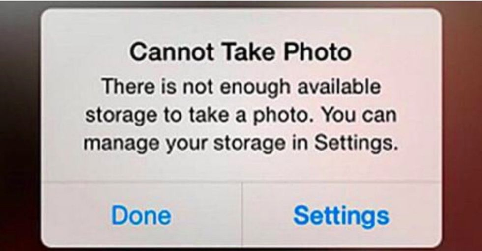 Here's How To Free Up Space On Your iPhone WITHOUT Deleting Photos
