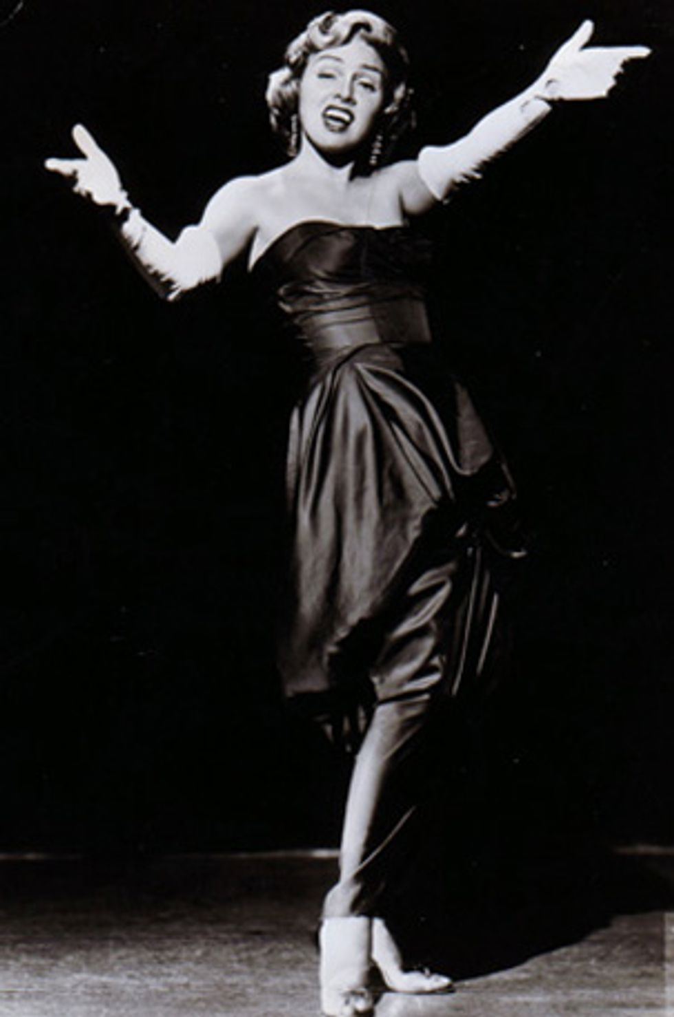Anita O'Day The Life Of A Jazz Singer On DVD!