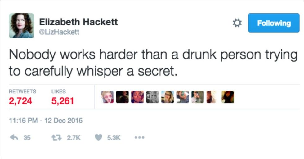 Hilariously Honest Tweets That Everyone Who Likes To Drink Will Relate To