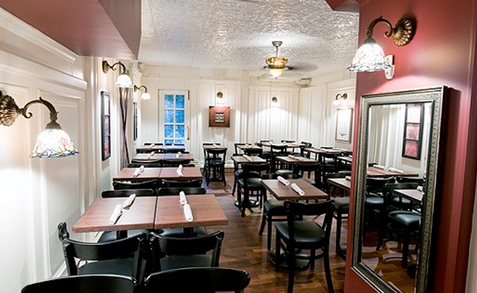 Restaurant of the Week: Gus & Gabriel Gastropub