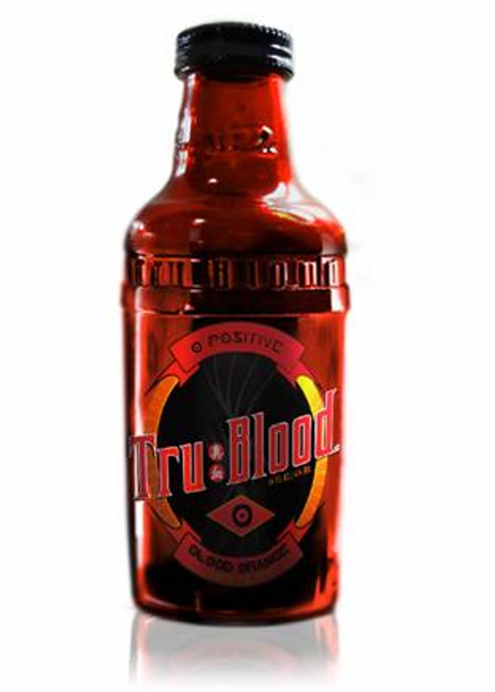 Eight Items or Less: Tru Blood, Butterbeer, and Other Fictional Beverages