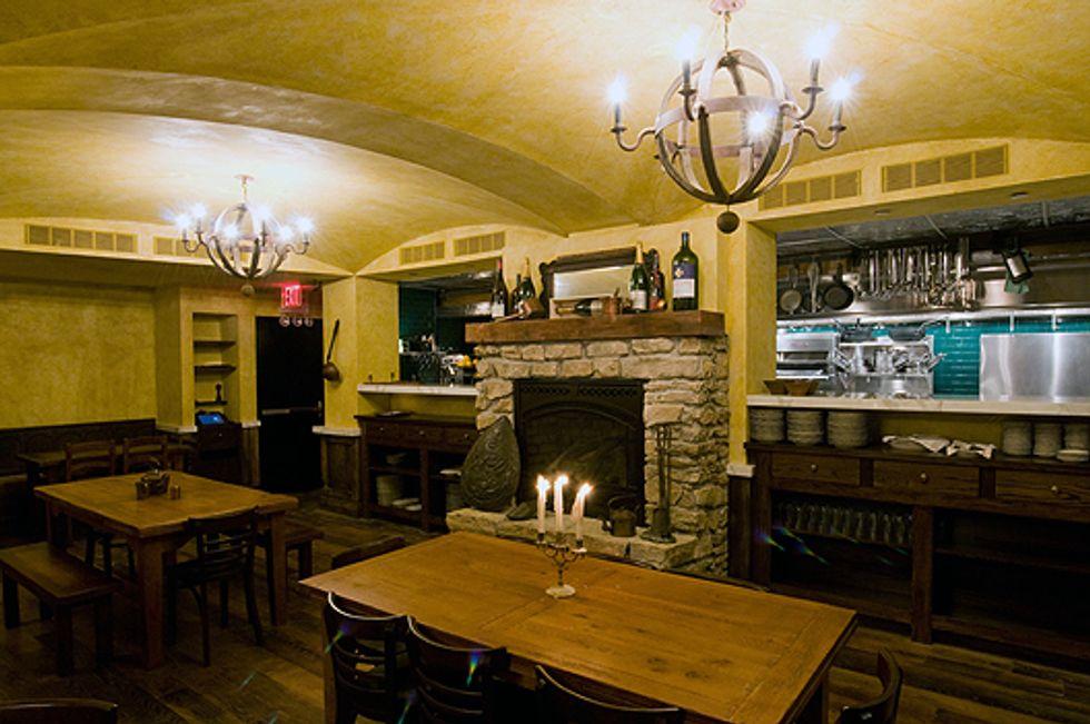 Restaurant of the Week: Civetta