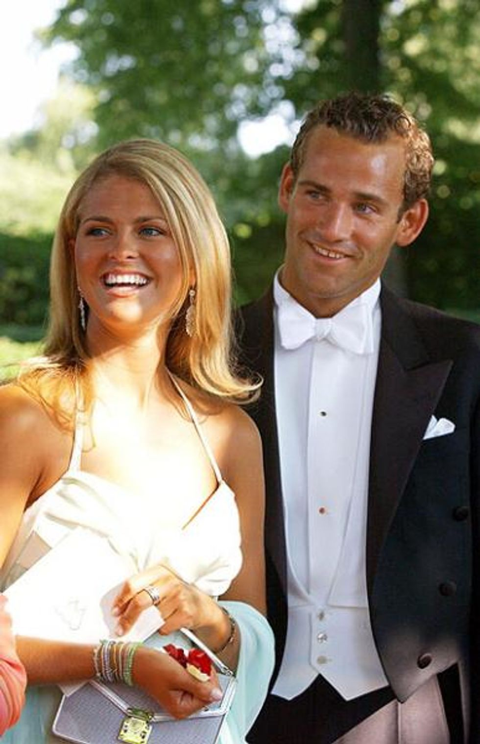 These Swedish Princesses Can't Stop Getting Engaged