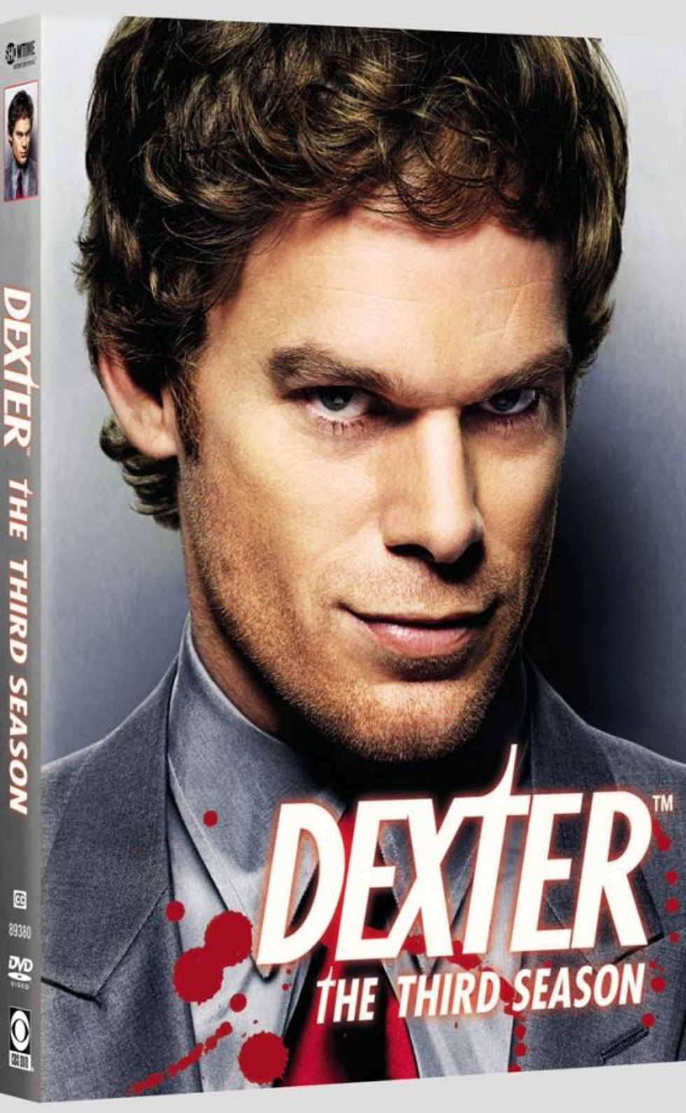 Dexter: The Third Season!