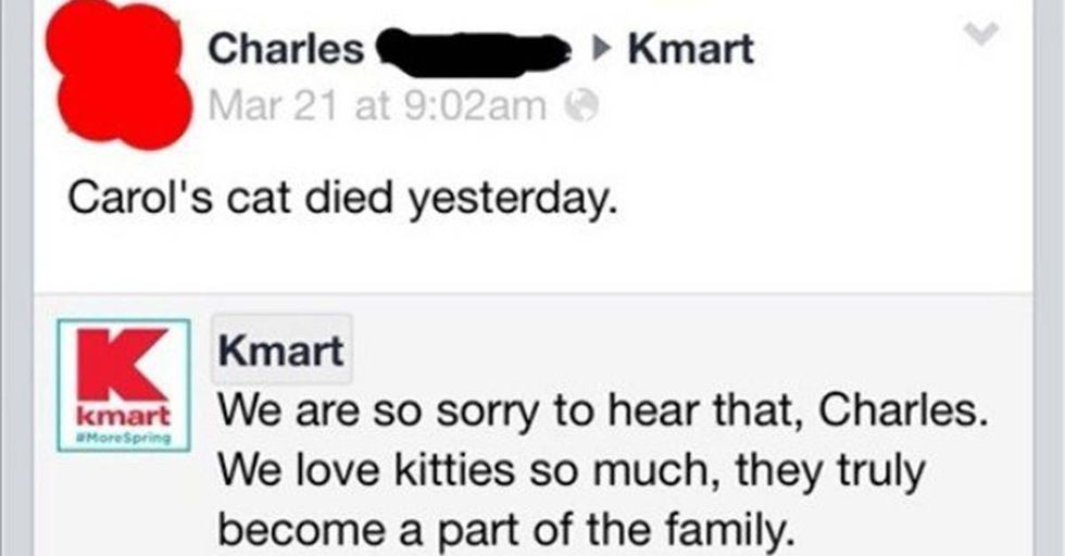 28 Times Elderly People Were Hilariously Honest On Facebook