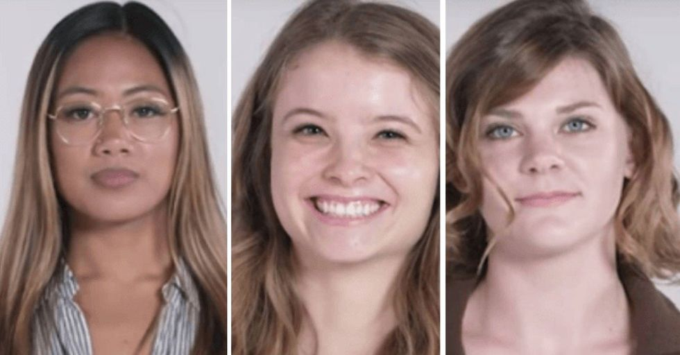 Watch Bartenders Try To Guess Which of These Strangers Are Underage