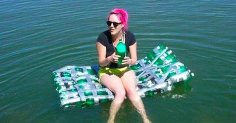34 Times Redneck Innovation Reminded Us 'It's Not Stupid If It Works'