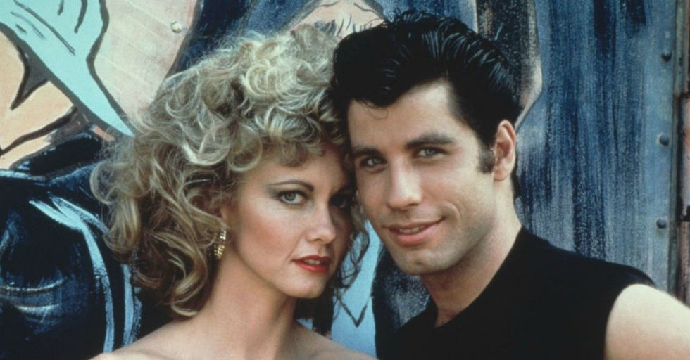 25 Things You Probably Didn't Know About 'Grease'