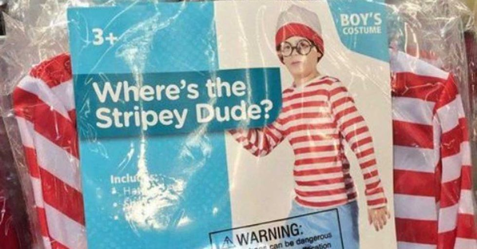 33 Knockoff Products That Are Hilariously Obvious and Totally Weird