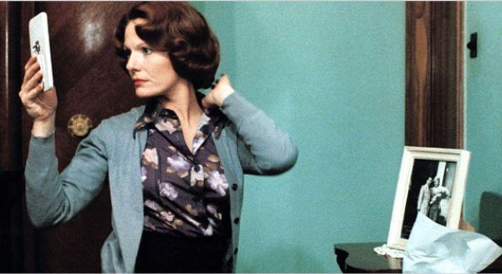 Chantal Akerman's Masterpiece, Jeanne Dielman, On DVD!