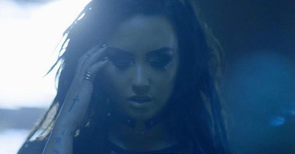 Demi Lovato Claps Back At 'Hyper-Sensitive' Fans Accusing Her of Cultural Appropriation