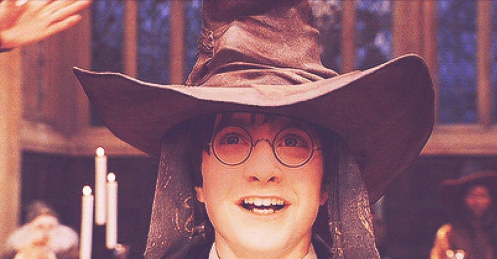 30 Life Lessons You Didn't Know You Learned From 'Harry Potter'