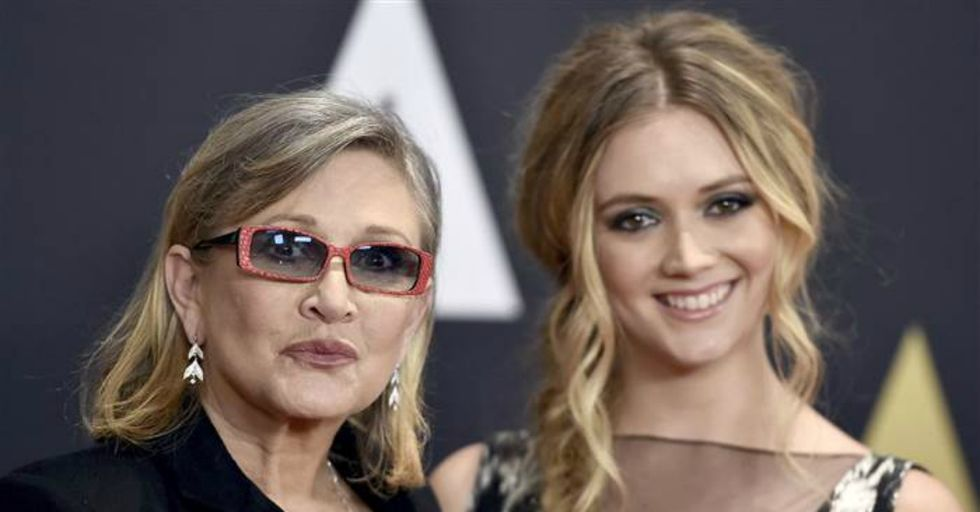 Carrie Fisher's Toxicology Report Revealed Some Devastating News