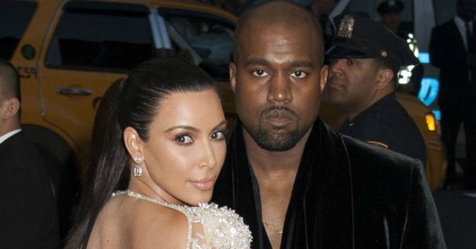 Here's How Much a Surrogate Will Get Paid To Carry Kim and Kanye's Next Baby