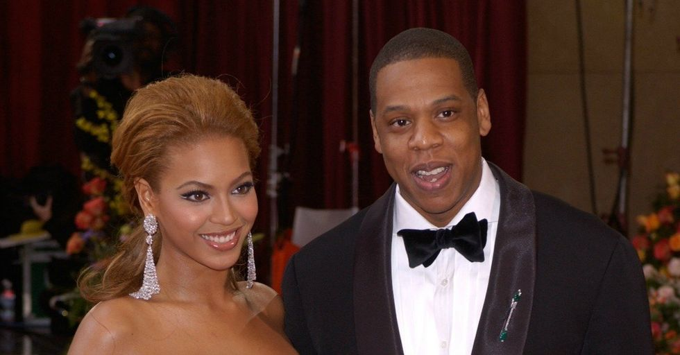 Beyoncé's Twins' Names Have Finally Been Revealed, and They Are ADORABLE