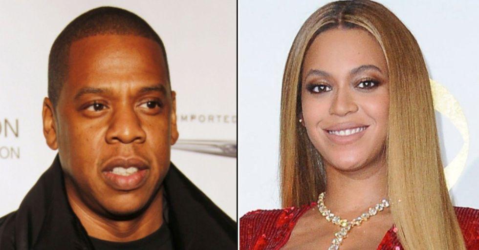 Jay Z Addresses Cheating Rumors On New Album '4:44'