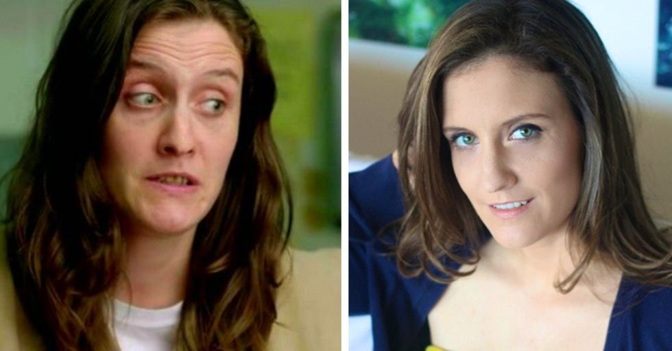 The Cast of 'Orange Is the New Black' Looks TOTALLY Different In Real Life