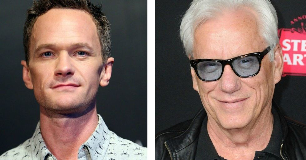 James Woods Is FIRING BACK After Being Shamed For Attacking an LGBTQ Child