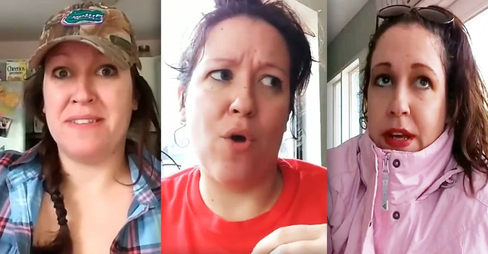 Mom's Viral Videos TOTALLY Nail What Online Mommy Groups Are Like