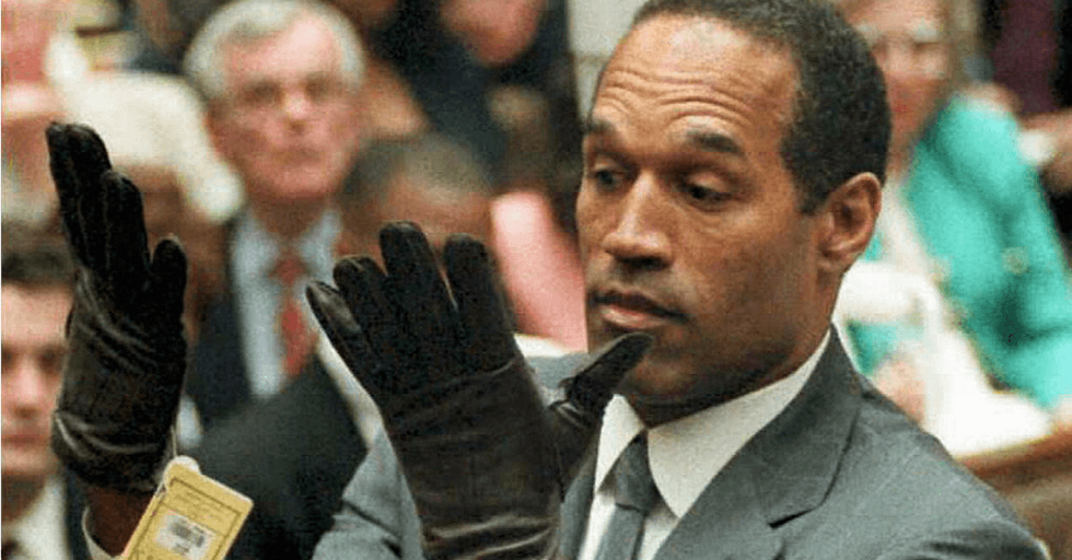 Prosecutor From the O.J. Simpson Murder Trial Reveals What He Thinks REALLY Happened