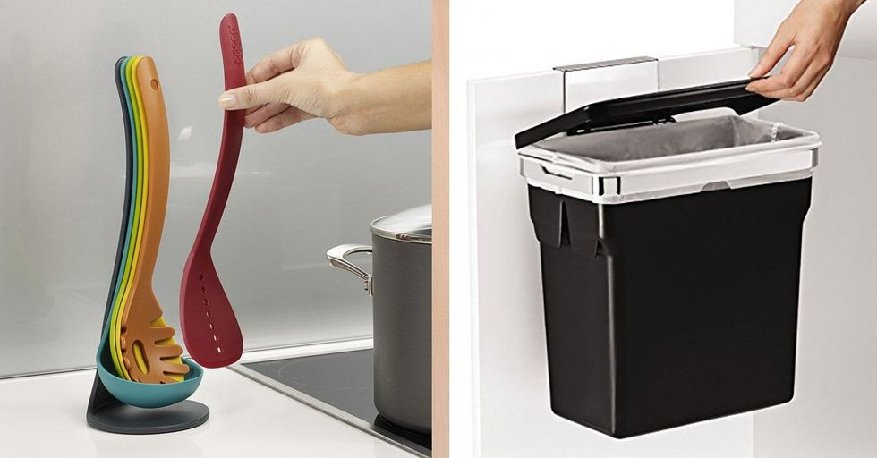 23 Handy Tools That Make Your Tiny Kitchen Feel Huge