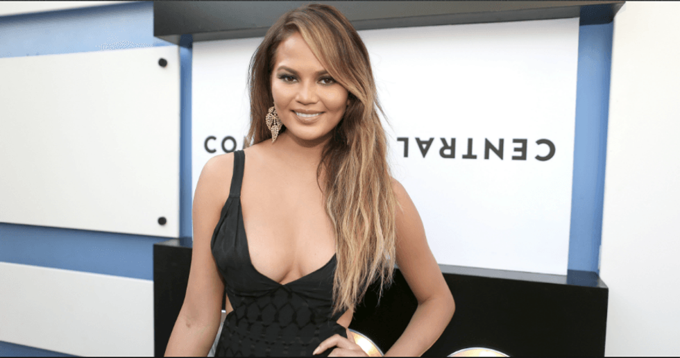 It Took a While, But THIS Tweet Finally Got Chrissy Teigen Blocked By Donald Trump