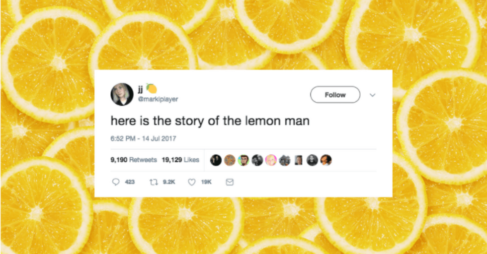 Epic Twitter Troll Encounter Shows Us Just How Fragile Masculinity Can Be