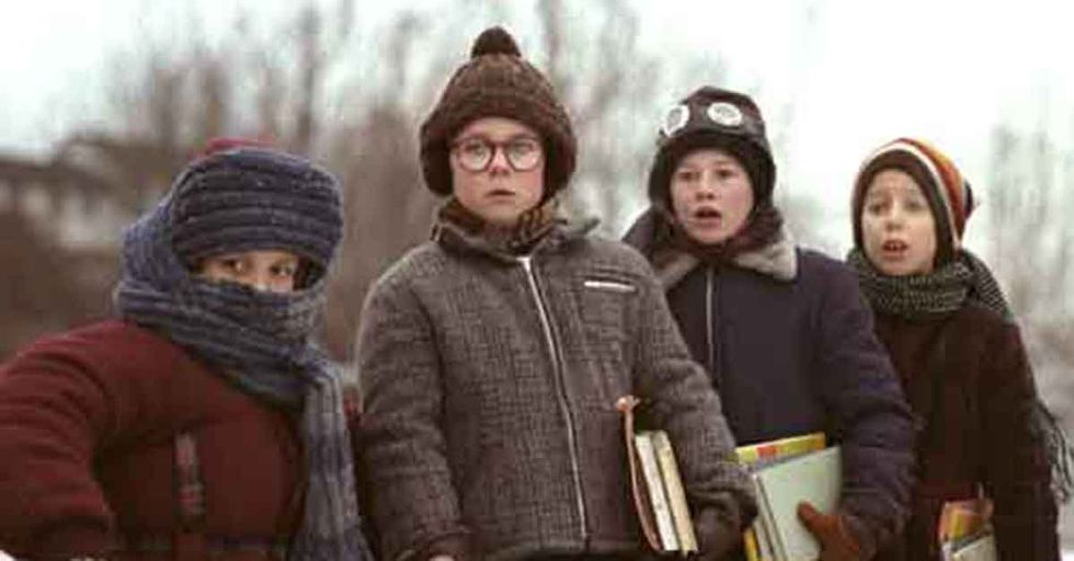 'A Christmas Story' Reboot Is Coming Our Way. Here Are the Details!