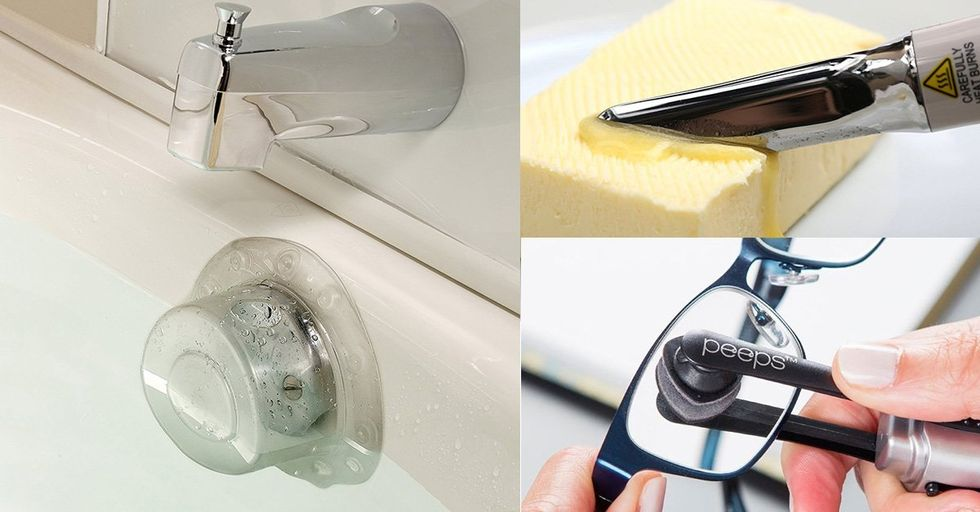 Why Didn't I Think Of That? 21 Brilliantly Simple Inventions