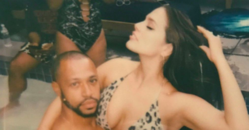 Ashley Graham Revealed the RIDICULOUS Reason Her First Boyfriend Dumped Her